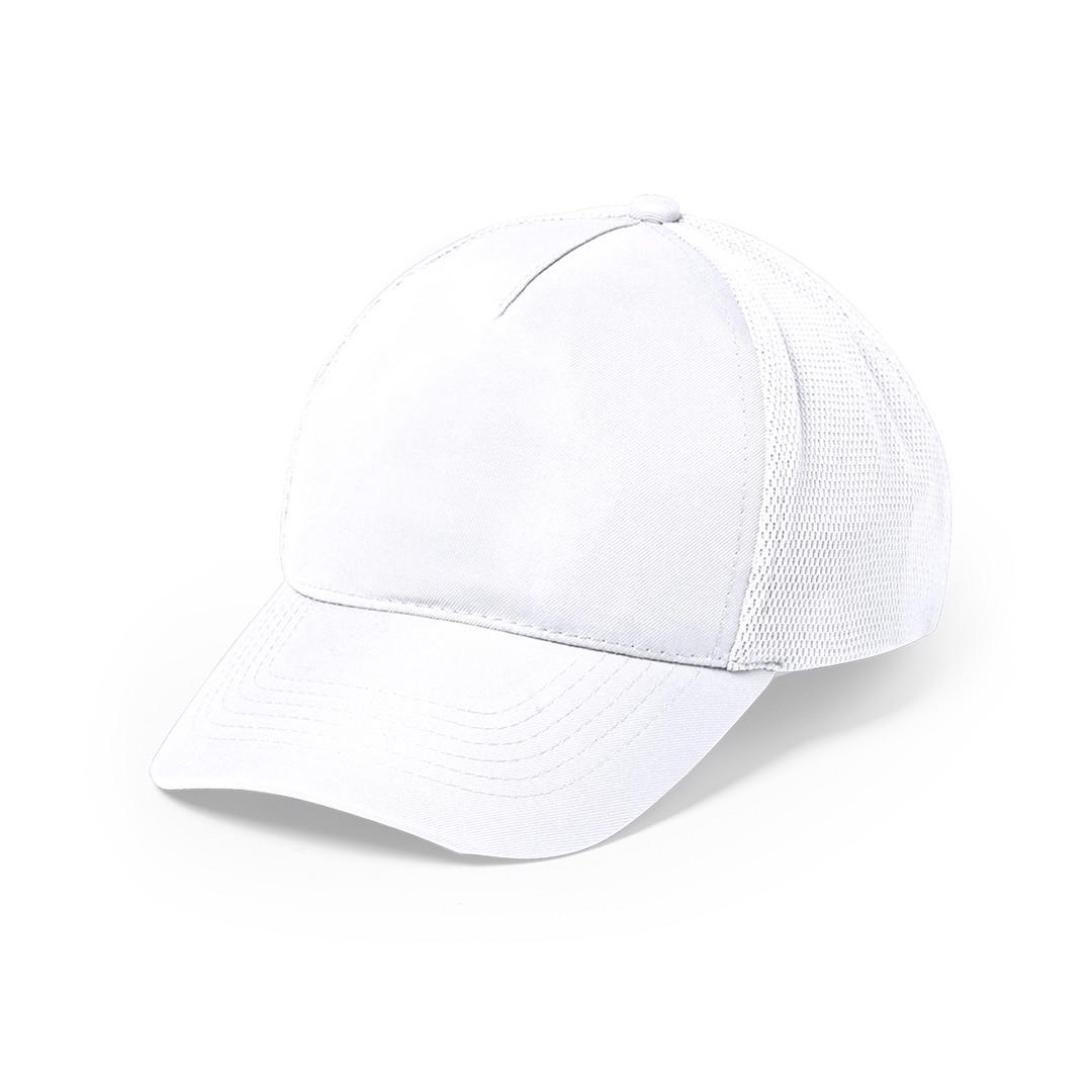 Boné Karif - Branco