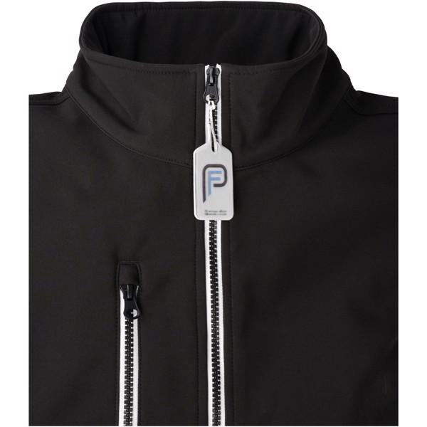 H14 Reflective zipper puller