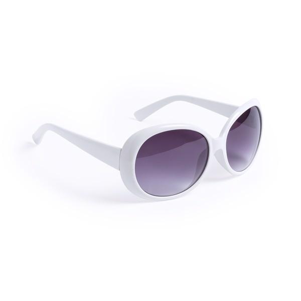 Gafas Sol Bella - Blanco