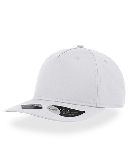 Ray Cap - White / One Size