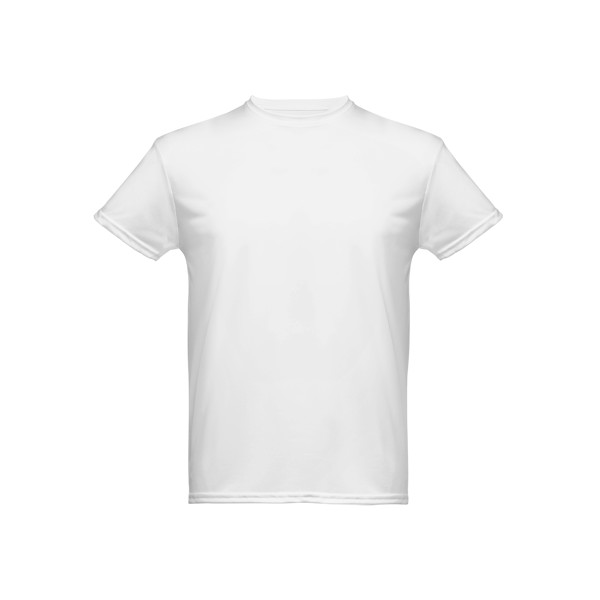 THC NICOSIA WH. Men's sports t-shirt - White / XXL