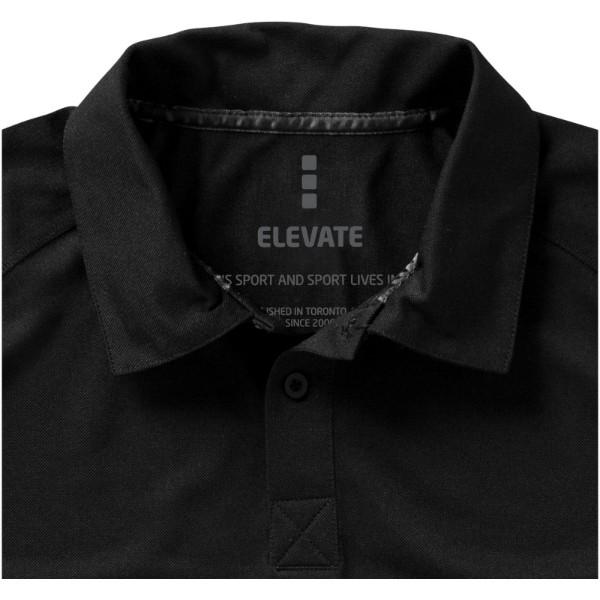 Pánská polokošile Ottawa cool fit - Černá / L