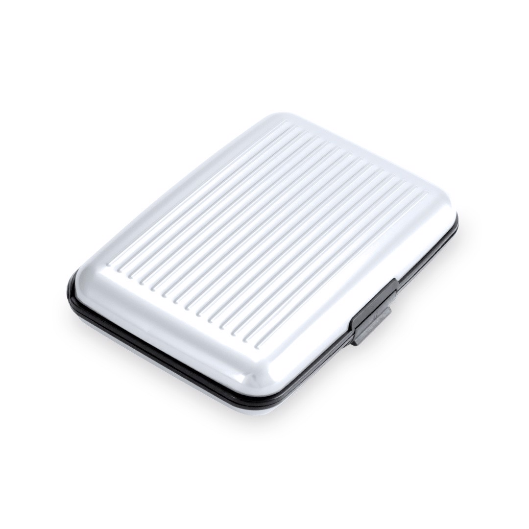 Card Holder Hektar - White