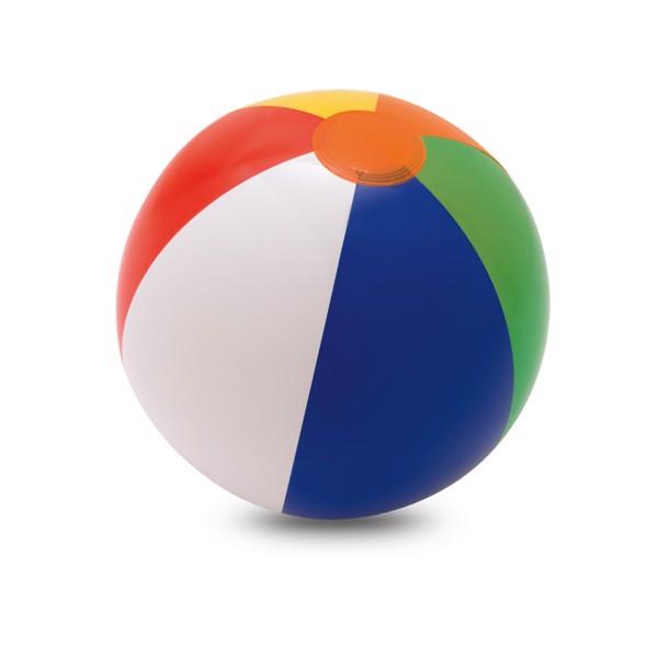 PARAGUAI. Nafukovací plážový míč
