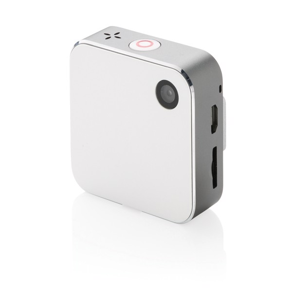 Pequeña cámara de actividad con Wi-fi *