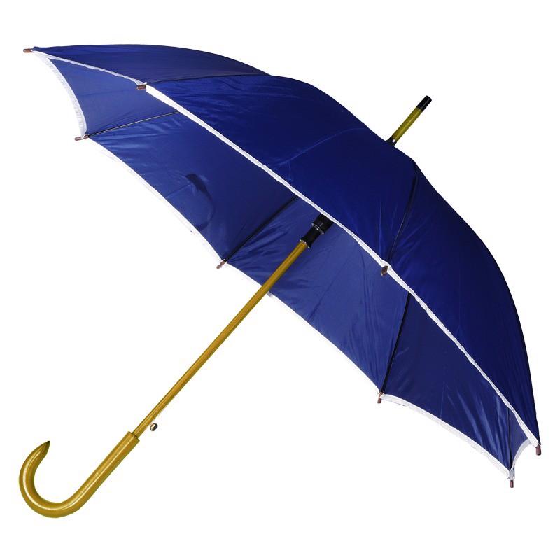 Parasol automatyczny Sion - Niebieski