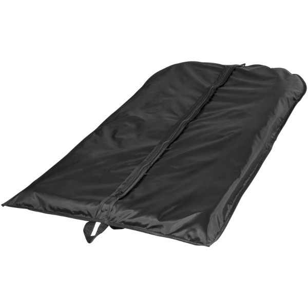 Suitsy garment bag - Solid black