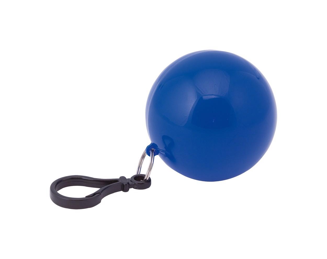 Breloc Poncho Storm - Albastru