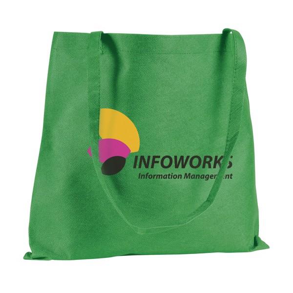 Shopper shopping bag - Green