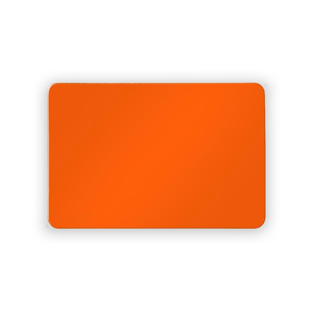 Imán Kisto - Naranja