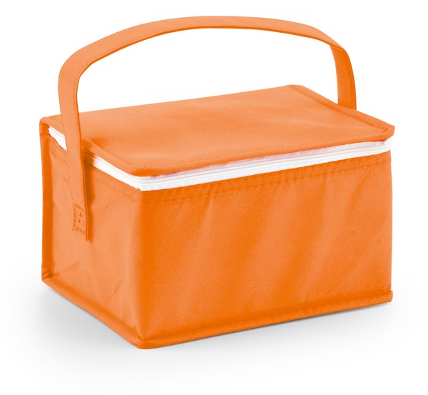 IZMIR. Cooler τσάντα - Πορτοκάλι
