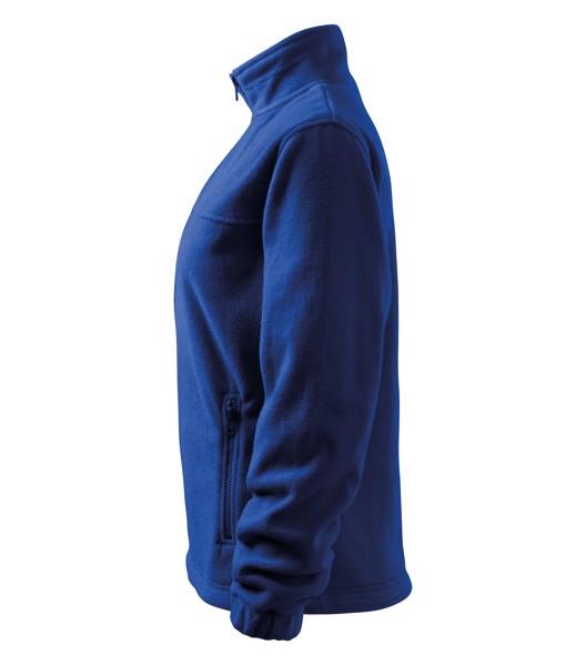 Fleece Ladies Rimeck Jacket - Royal Blue / L