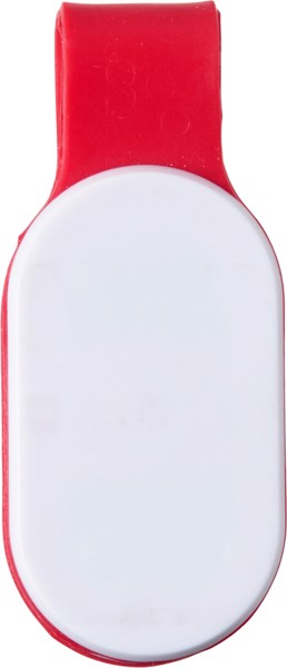 ABS safety light - Red