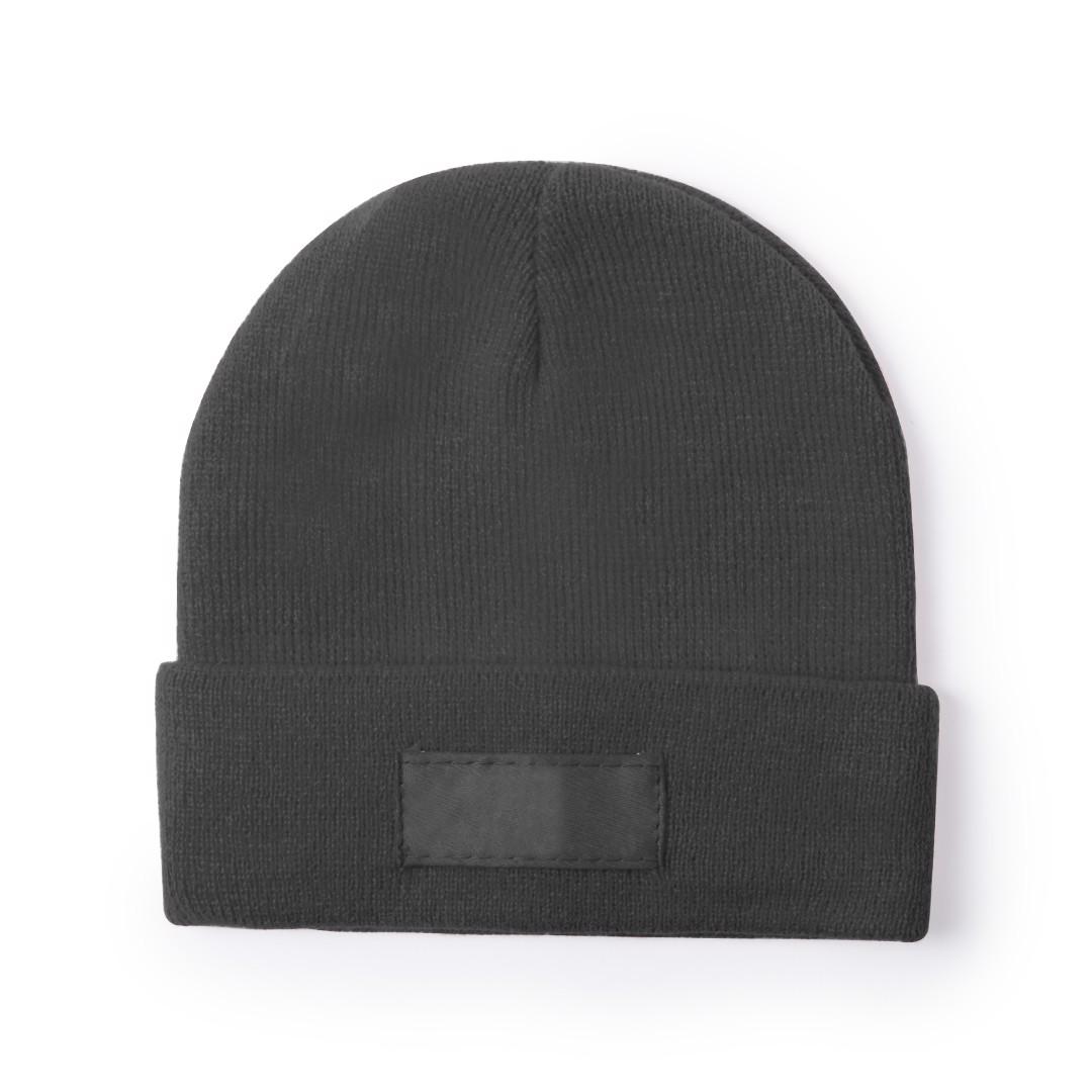 Hat Holsen - Grey