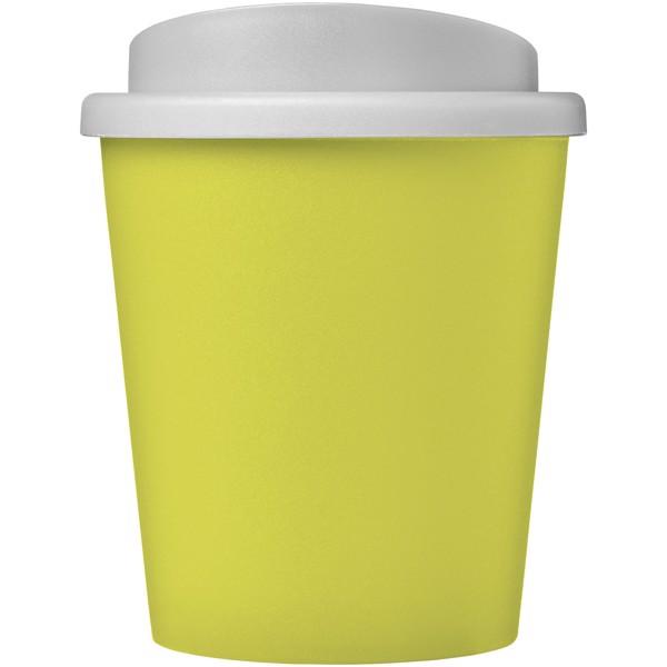 Termo hrnek Americano® Espresso 250 ml - Limetka / Bílá