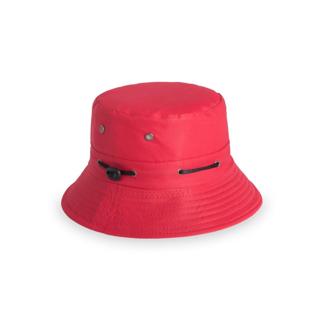 Gorro Vacanz - Rojo