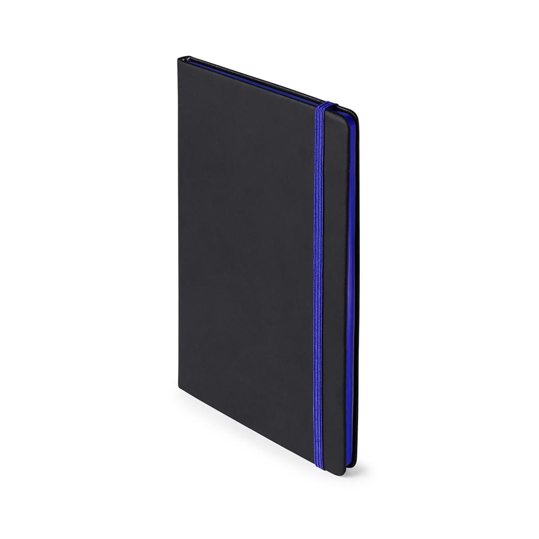 Bloc Notas Daymus - Azul