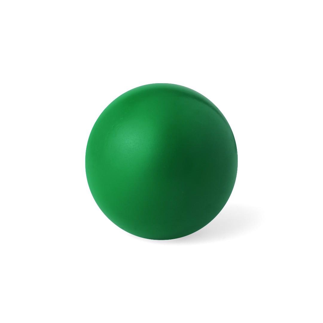 Pelota Antiestrés Lasap - Verde