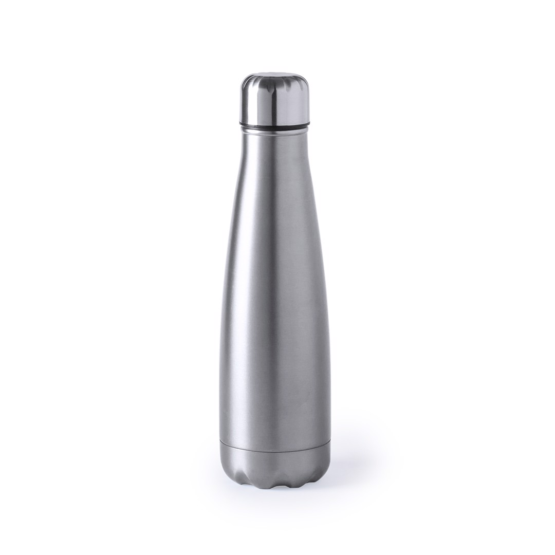 Bottle Herilox - Silver