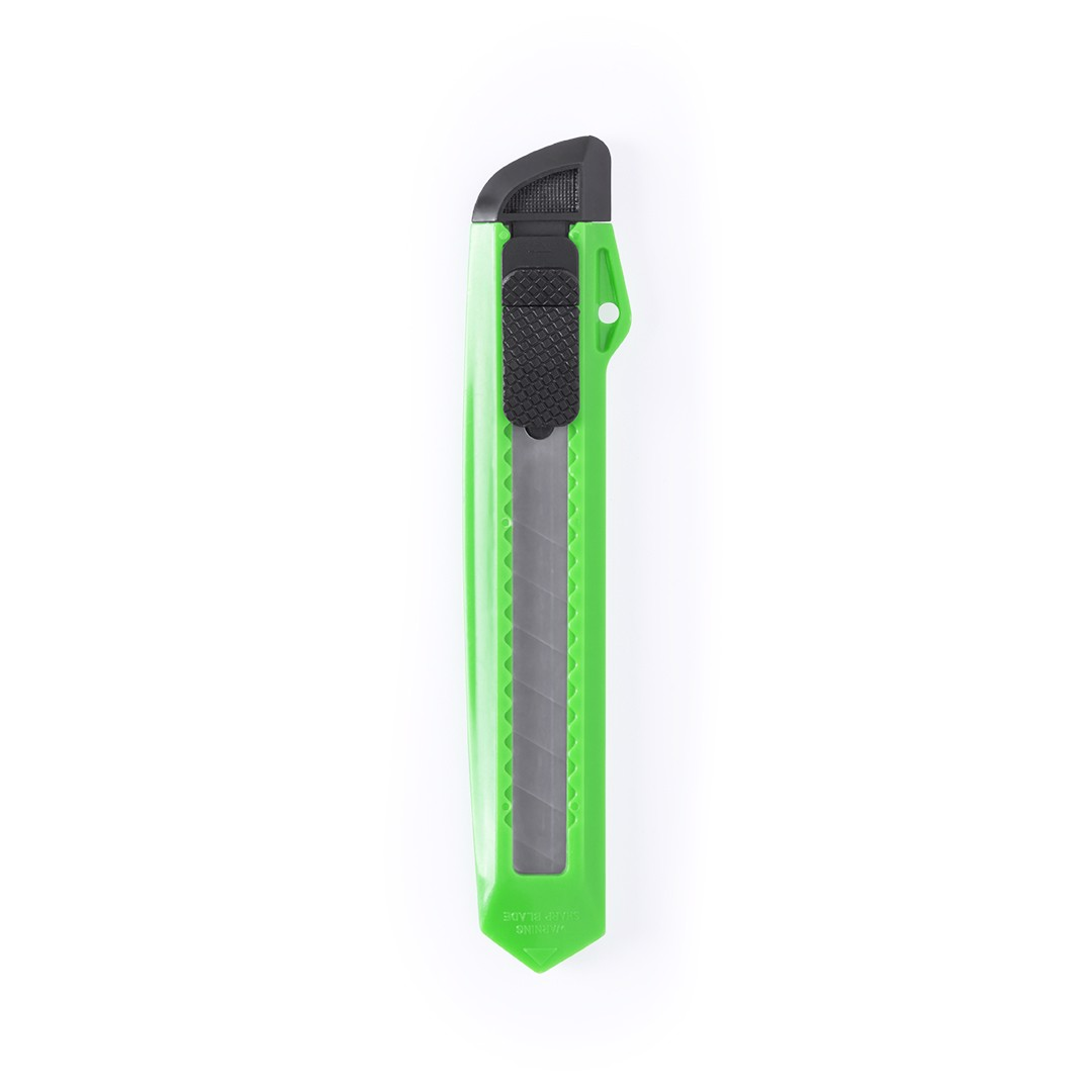 Cutter Koltom - Verde