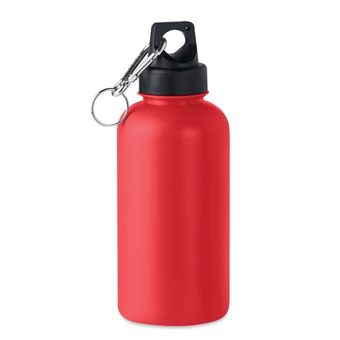PE bottle 500 ml Pe Moss - Red
