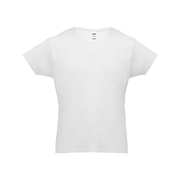THC LUANDA. T-shirt para homem