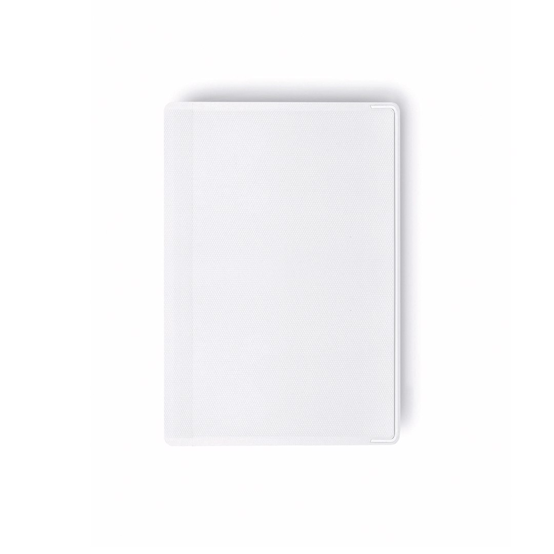 Card Holder Kazak - White