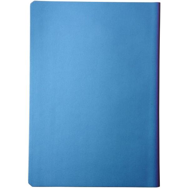 Poznámkový blok Chameleon - Modrá