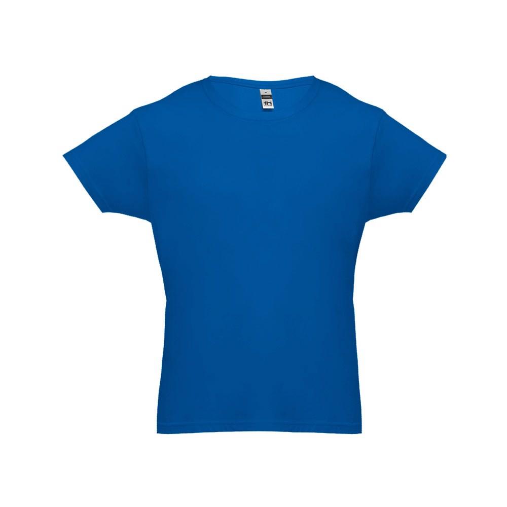 LUANDA. Pánské tričko - Královská Modrá / M