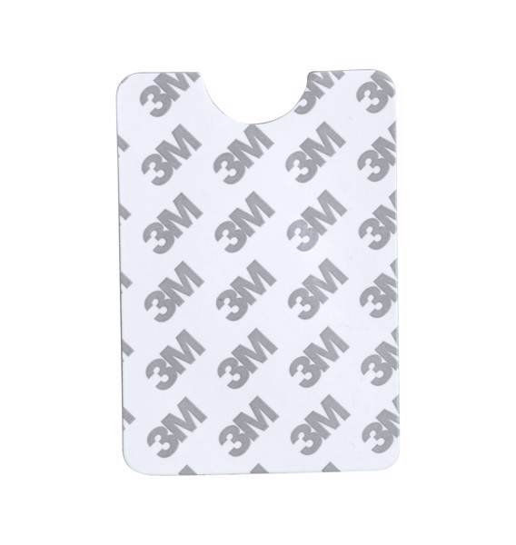 Card Holder Recol - Black