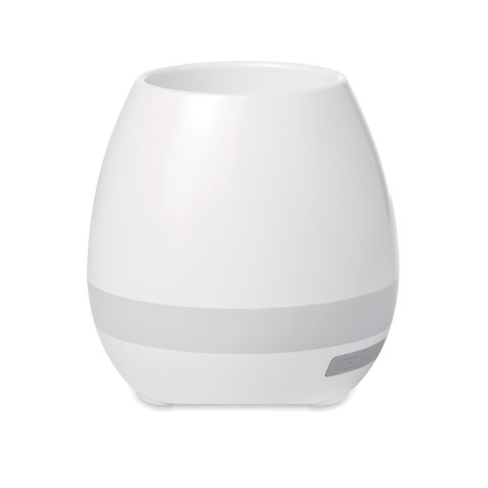 Wireless speaker flower pot Flor