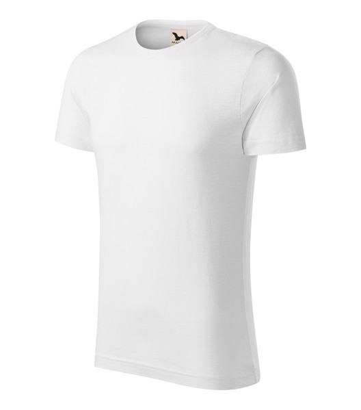 T-shirt Gents Malfini Native - White / L