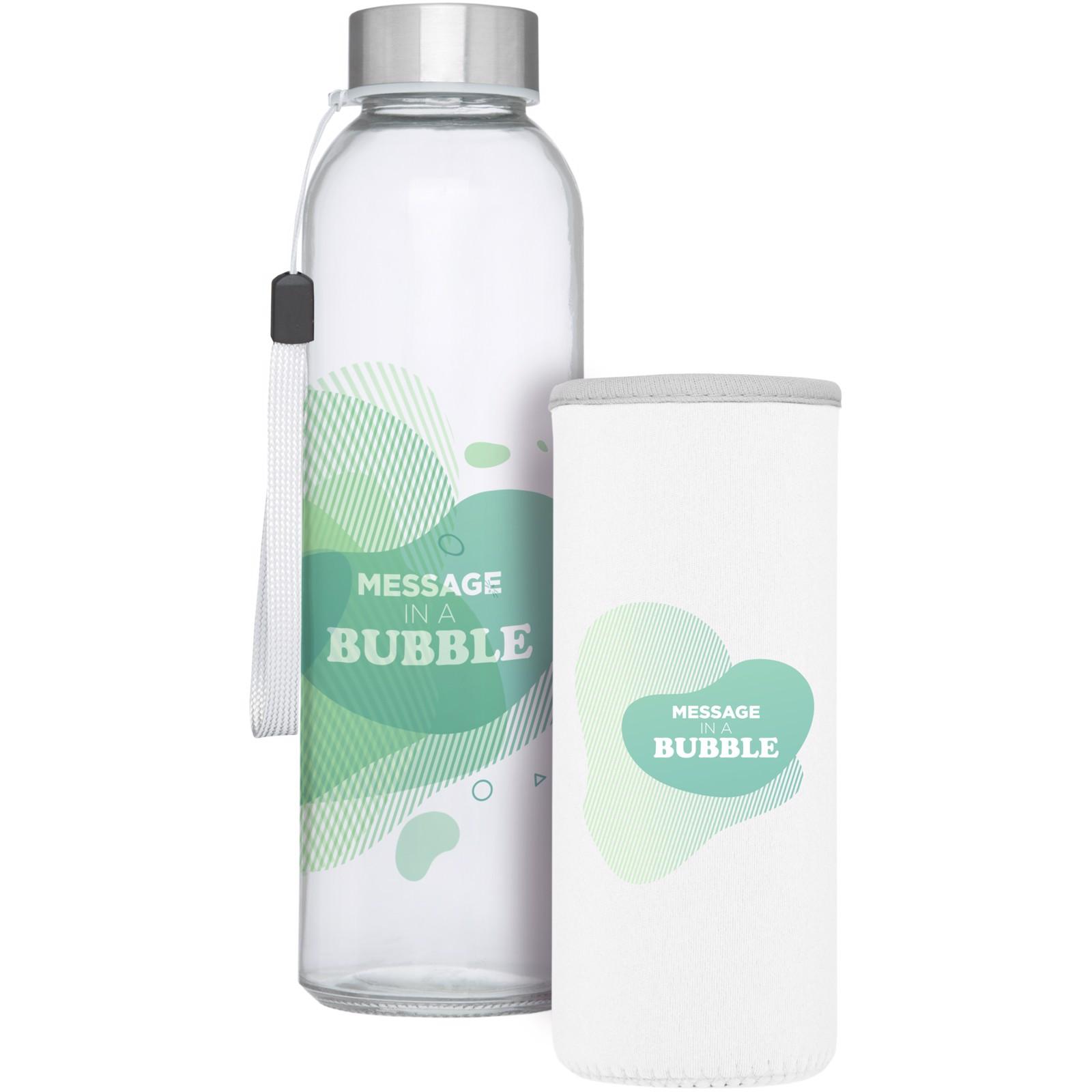 Bodhi bottle 360˚decoration
