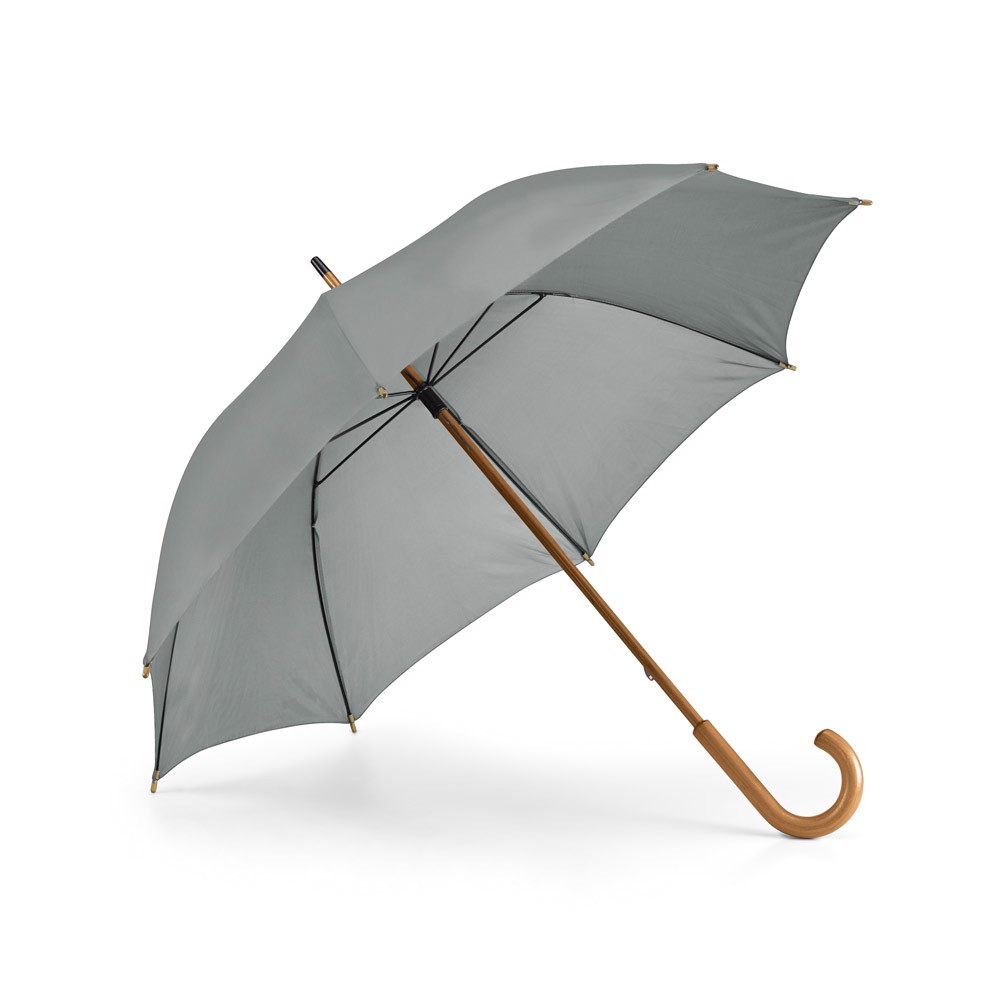 BETSEY. Umbrella - Grey