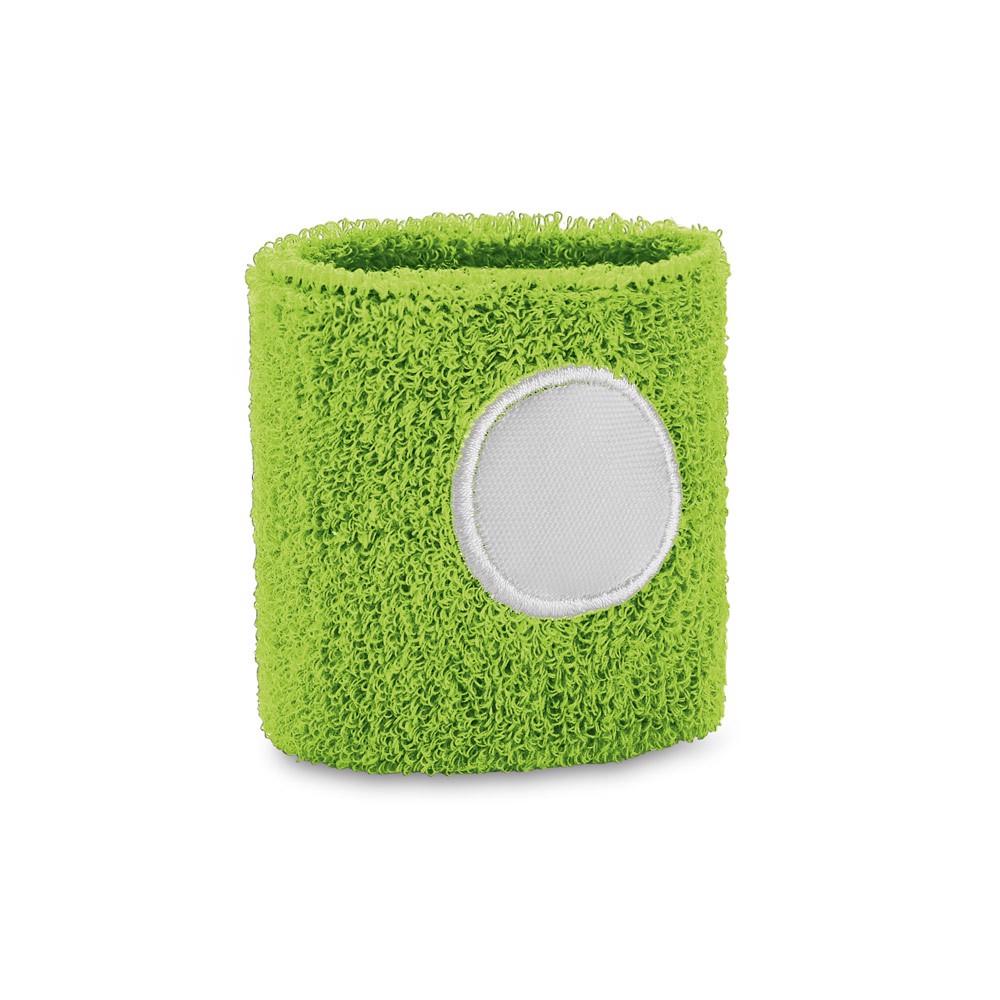 KOV. Wrist band - Light Green
