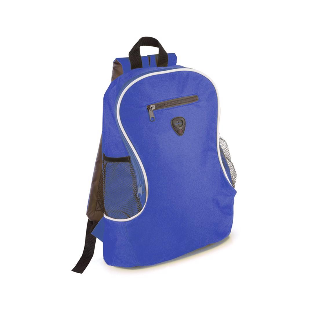 Mochila Humus - Azul