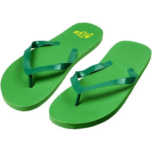 Railay plážové trepky (M) - Zelená