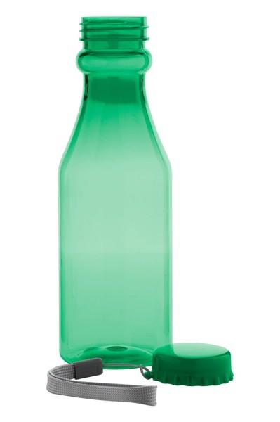 Sportovní Láhev Dirlam - Zelená