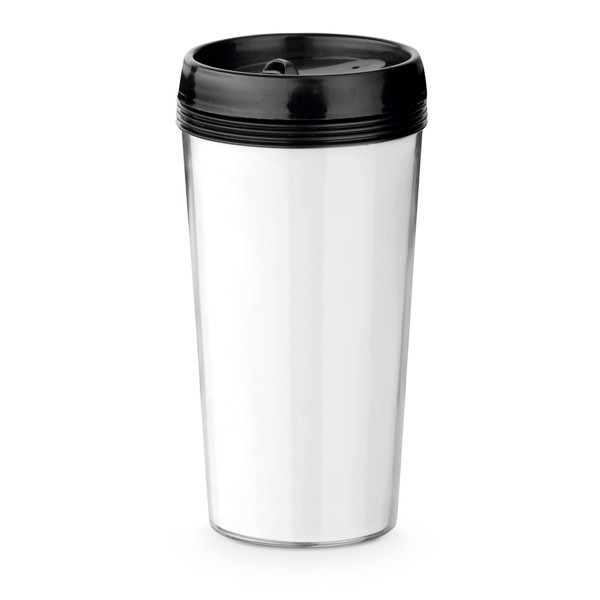WERNER. Travel cup 520 ml