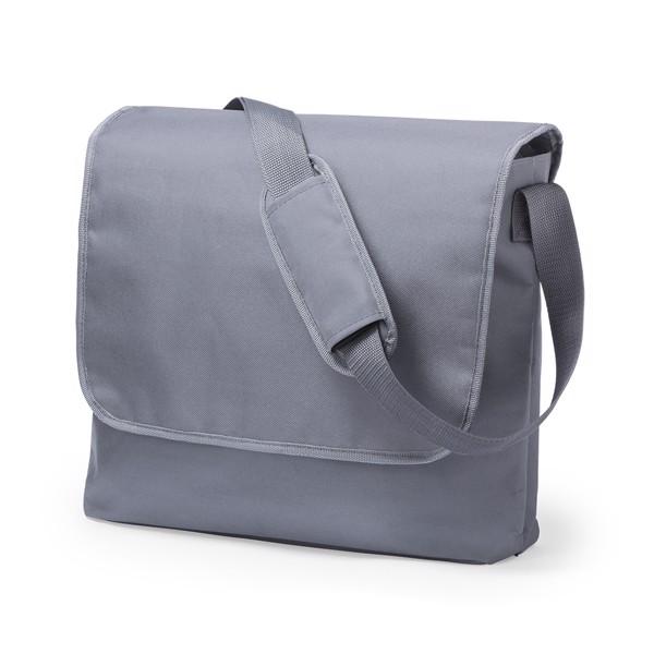 Shoulder Bag Scarlett - Grey