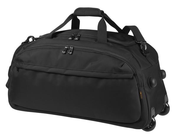 Roller Bag Mission - Black