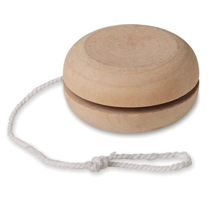 Wooden yoyo Natus