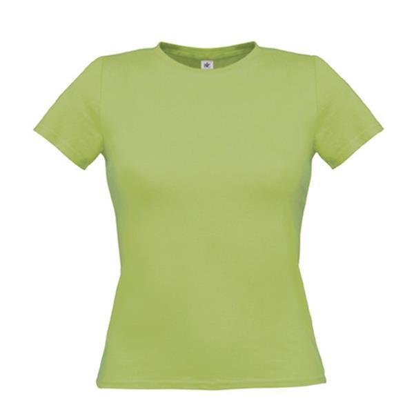 Women-Only - Verde Pistachio / L