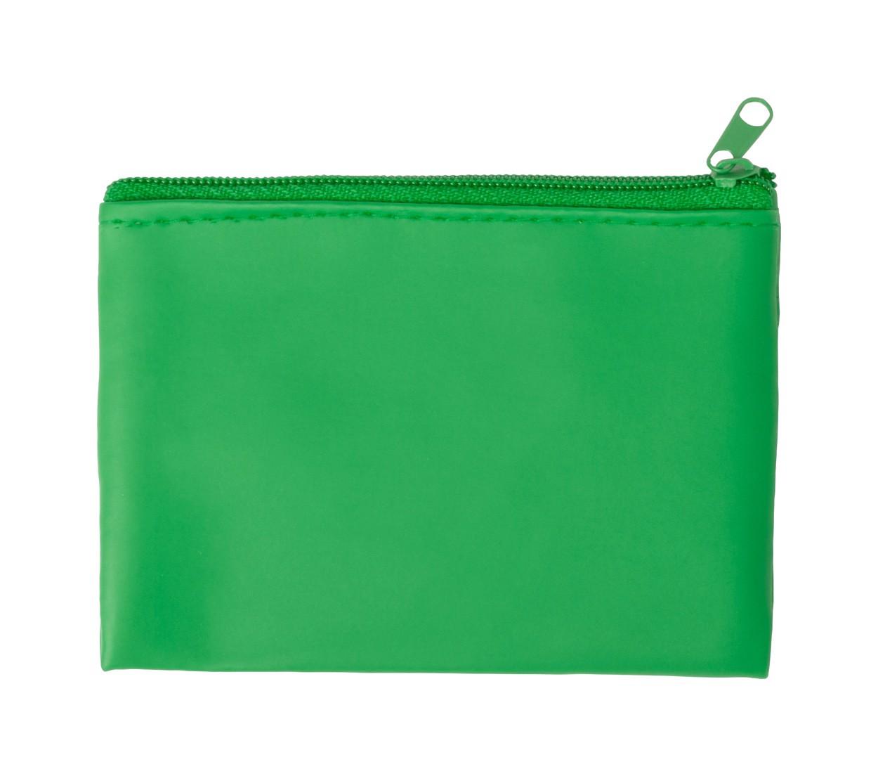 Peněženka Dramix - Zelená