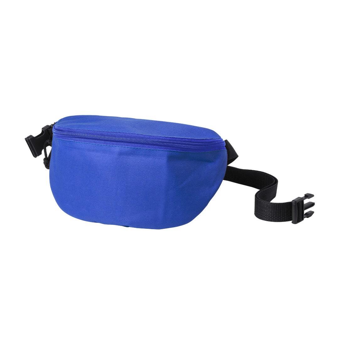 Pochete Zunder - Azul
