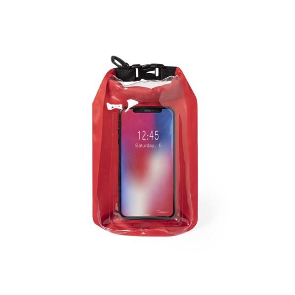 Bolsa Kambax - Rojo