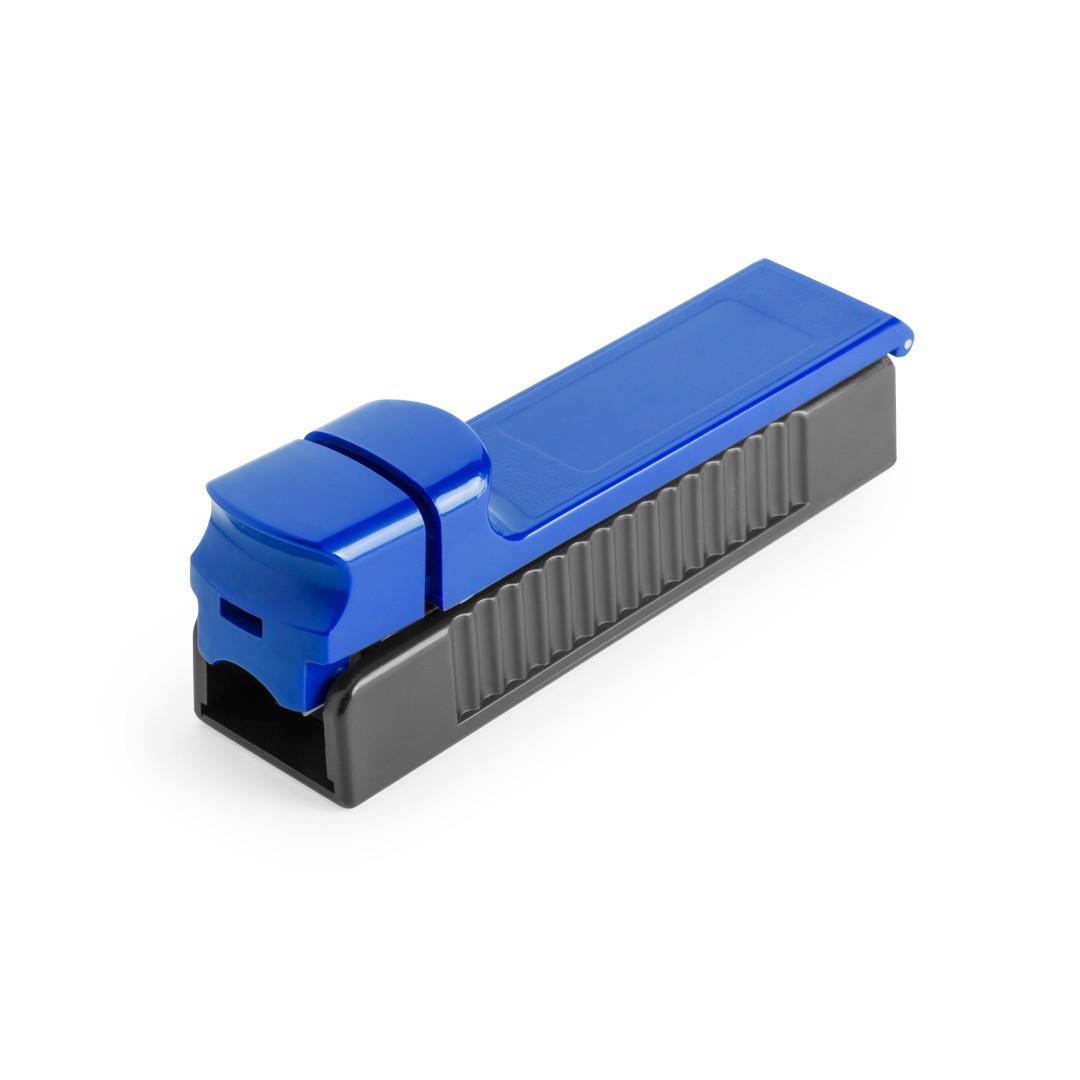 Inyectora Morris - Azul