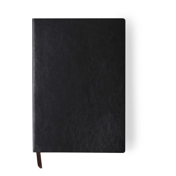 Notepad Paldon - Black