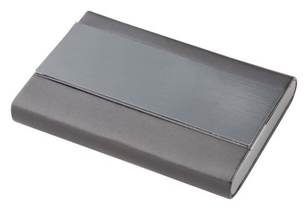 Business Card Holder Wling - Black