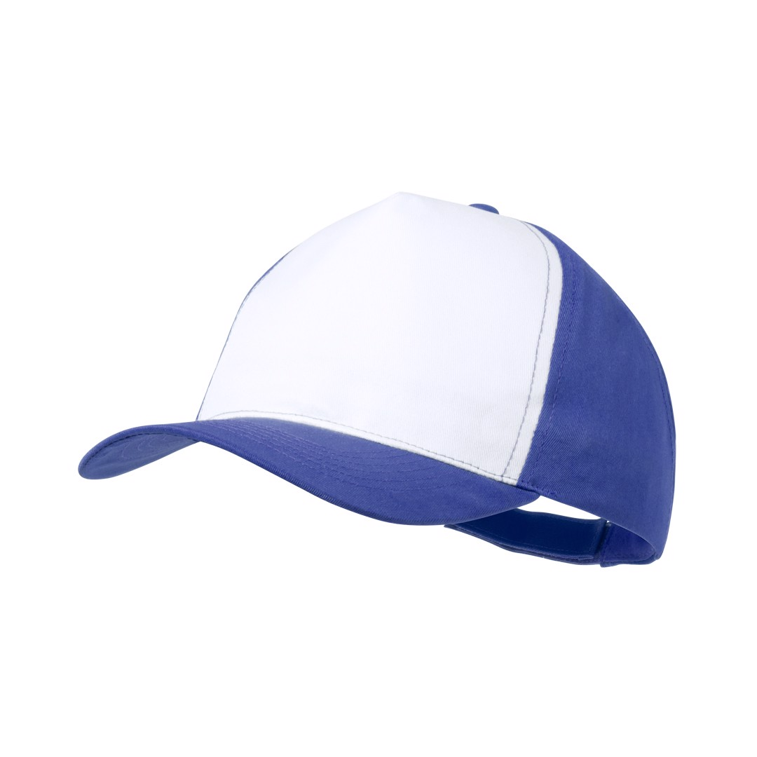 Gorra Sodel - Azul